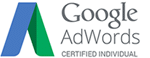 Logo Google Adwords Certified