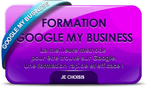 Vignette formation Google My Business