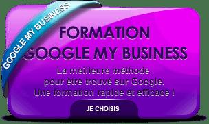 Vignette formation Google My Business