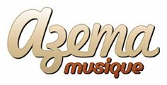 Logo Azema Musique