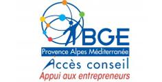 Logo BGE Accès Conseil