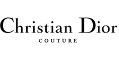 Logo Christian Dior Couture