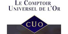 Logo Le Comptoir Universel de l'Or